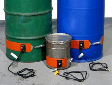 Bucket Water Heater