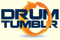 Drum Tumblr Logo