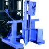 MORSpeed forklift attachment to lift and move drum