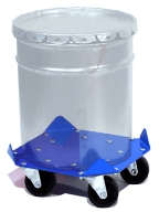 5-gallon pail dolly - 5-gallon bucket dolly
