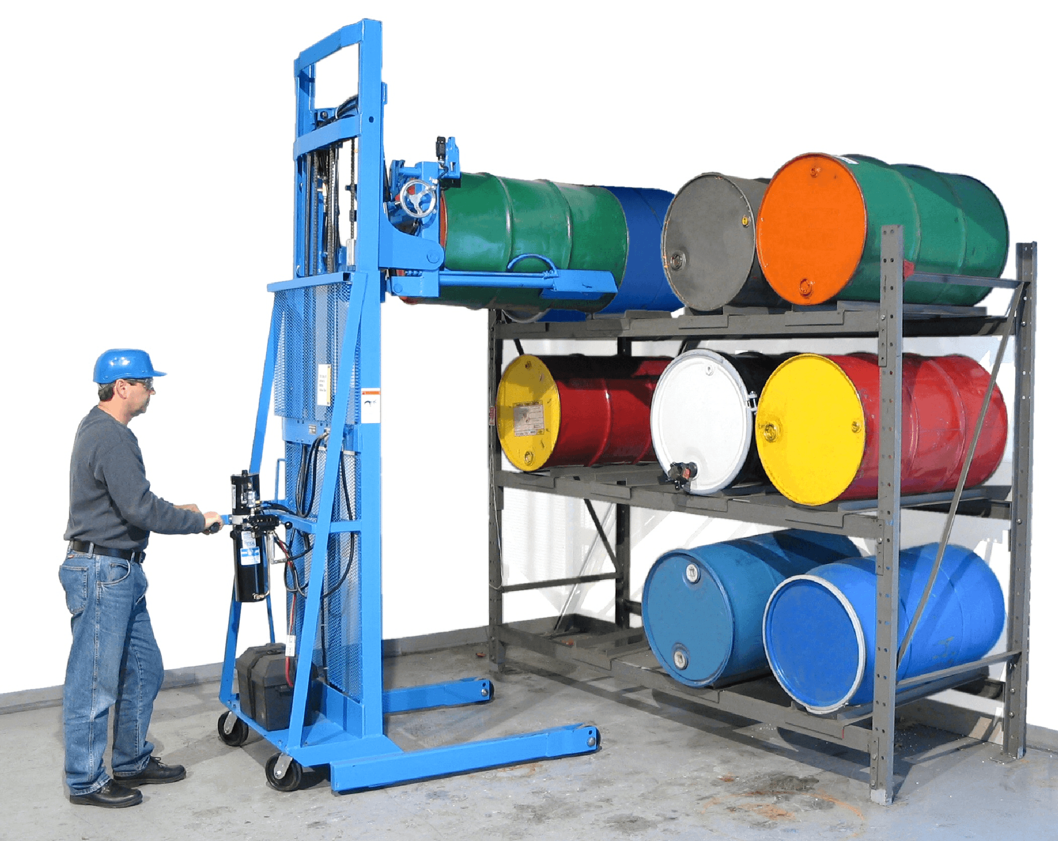 News Release Morstak Drum Rackers To Rack Drum Up To 102