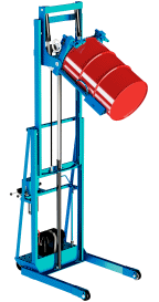 "620 series 2-Stage MORStak - Rack up to 102"" high"