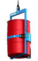 Model 86 Drum Lifter - Barrel lift