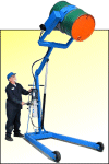 Hydra-Lift Drum Karrier - One-person drum handling