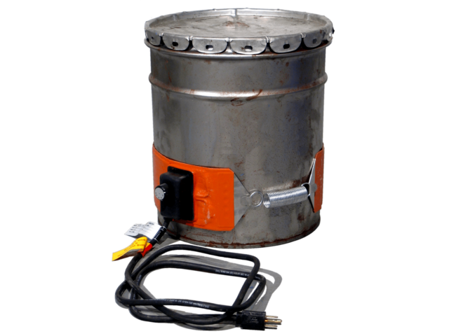 Model 710-5-115 PailPRO 5-gallon metal can heater